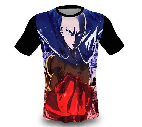 Camisa de Manga   Sublimação Total